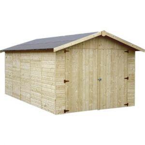 Garage 'Garove' 15mm / 12,57 m2