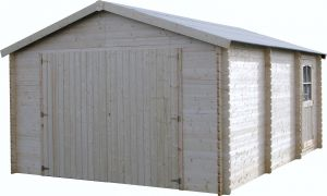 Garage  'Garodeal' 34mm / 19,99 m2